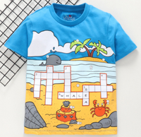 BEST SELLING BOYS T-SHIRTS