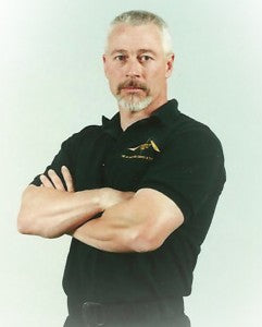 Ernest Emerson of Emerson Knives