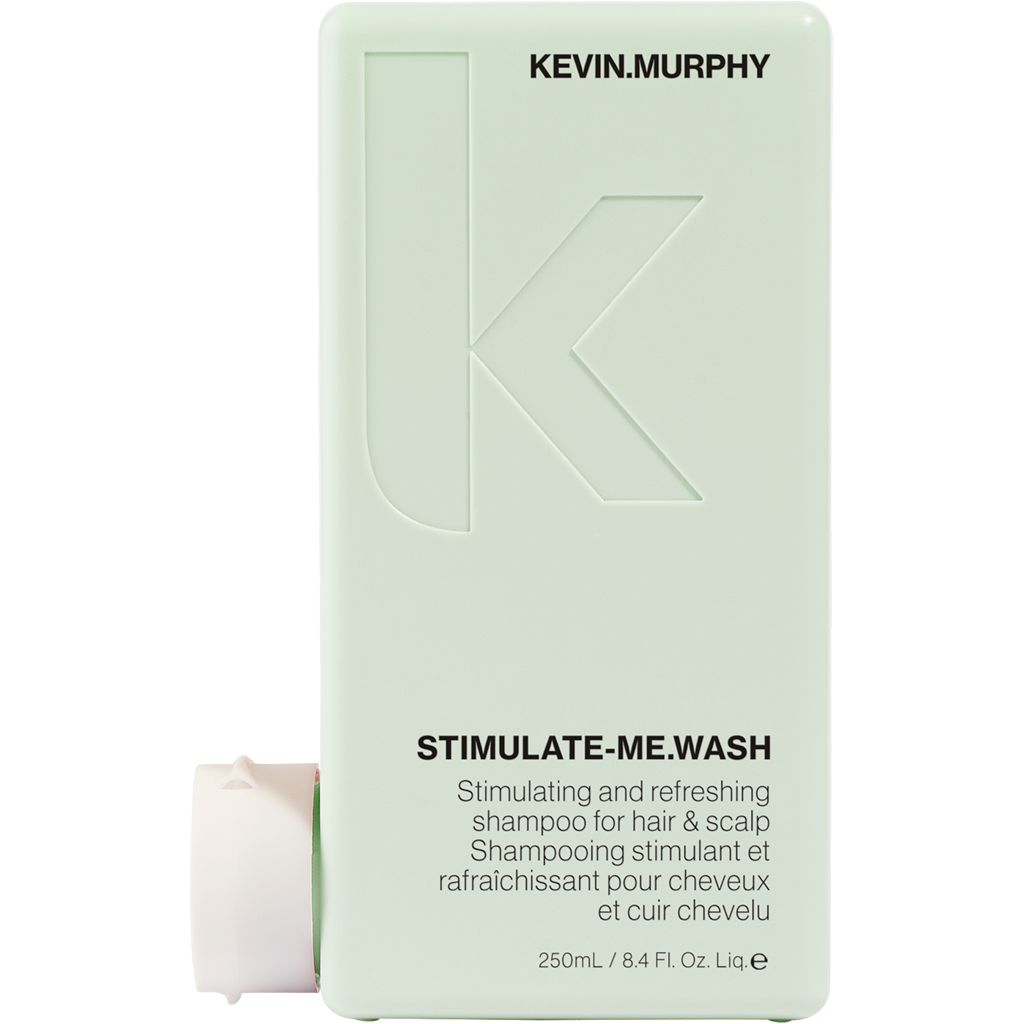 KM Stimulate Me Wash from The End Hairdressing
