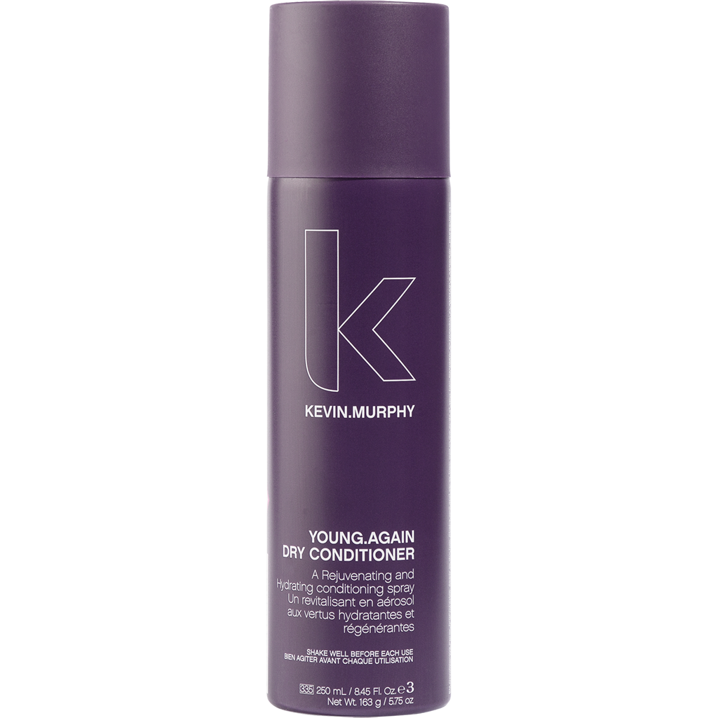 KM Young Again Dry Conditioner from The End Hairdressing