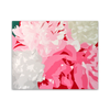 Bouquet de Pivoines - Canvas River