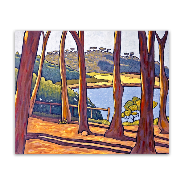 Trees To Mollymook