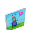 Nursery Bunny - Canvas River
