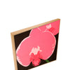 Pink Orchid - Canvas River