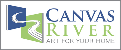 Canvas River