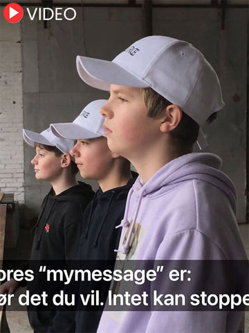 mymessage skate