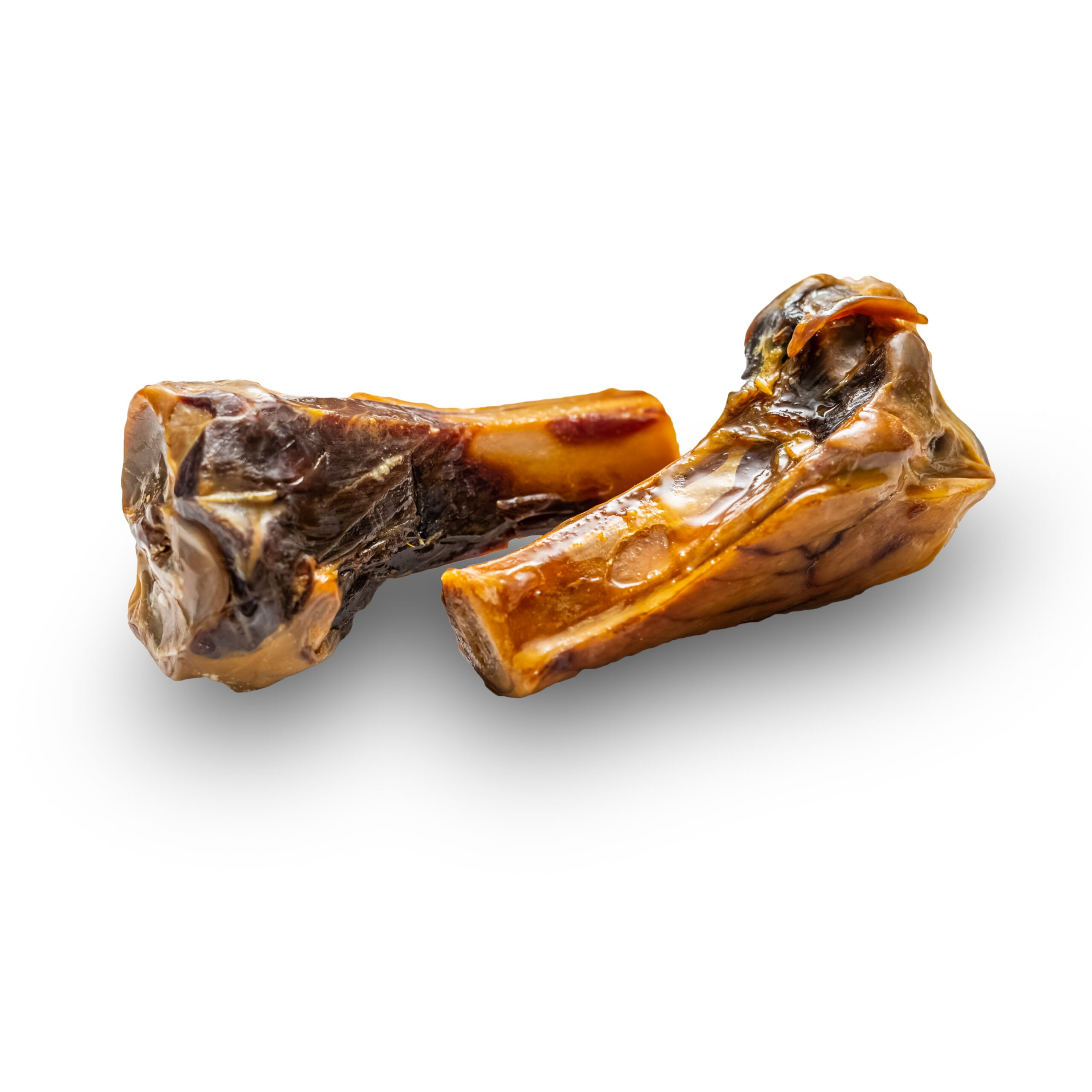 Half Ham Bone Serrano | Tasty, Long Lasting, Single Ingredient, All-Natural Dog Chews |