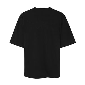 BLACK CATI T-SHIRT