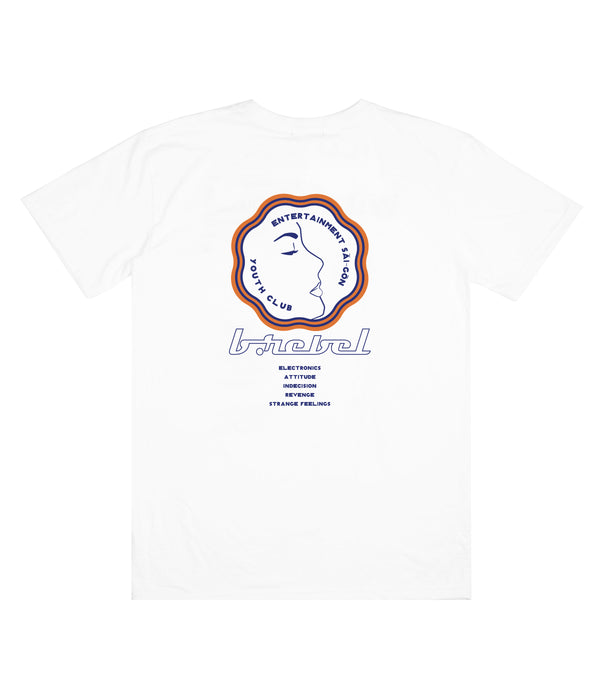 Youth Club T-Shirt