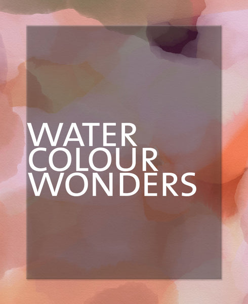 Watercolour Wonders