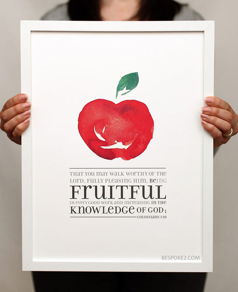 fruitful knowledge