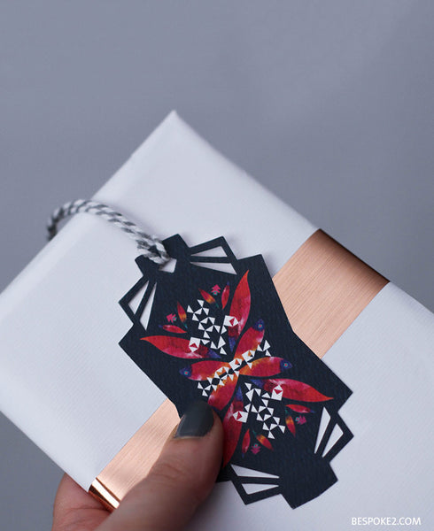 FREE XMAS GIFT WRAPPING