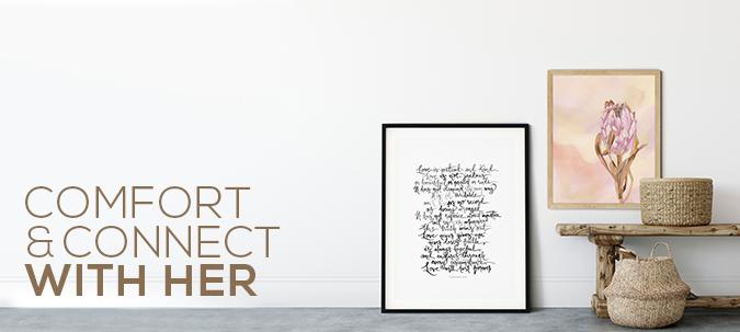 Inspirational Wall art prints