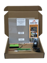 Load image into Gallery viewer, Smart Film Sample Kit 1 sq. ft | Demo Kit | Smart Film