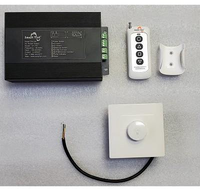 Smart Tint HX150r Dimmer System - Smart Film