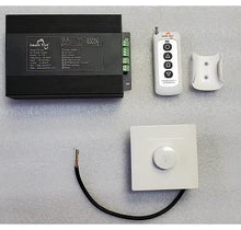 Load image into Gallery viewer, Smart Tint HX150r Dimmer System - Smart Film