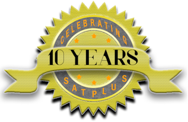 SatPlus Celebrates 10 Years in the Satellite Industry