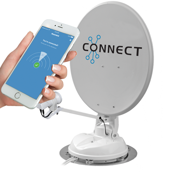 Maxview Connect