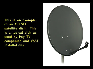VAST and Pay TV Ready WIDEBAND 10 700GHz LNB