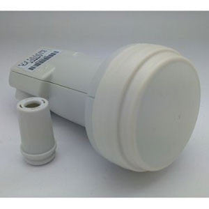 LNB 11300 for Optus D2 and Intelsat 19