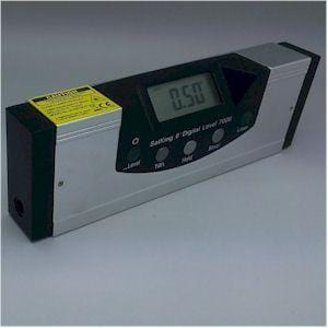 Satellite Digital Angle Meter