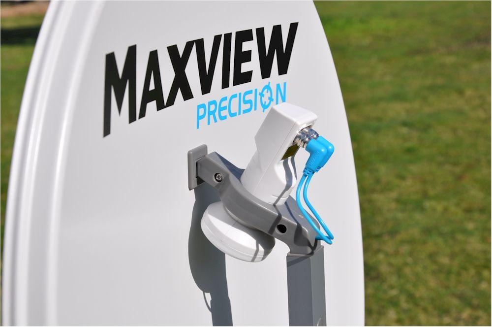 Maxview Precision Mobile VAST TV System