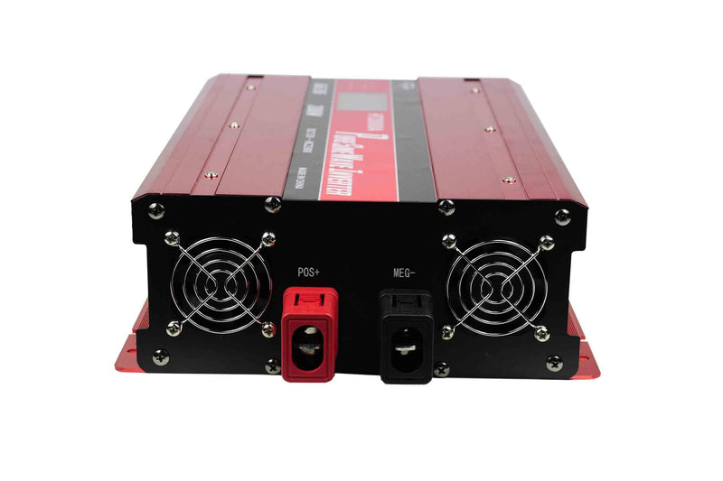 HiTech HT2000A Pure Sine Wave Inverter