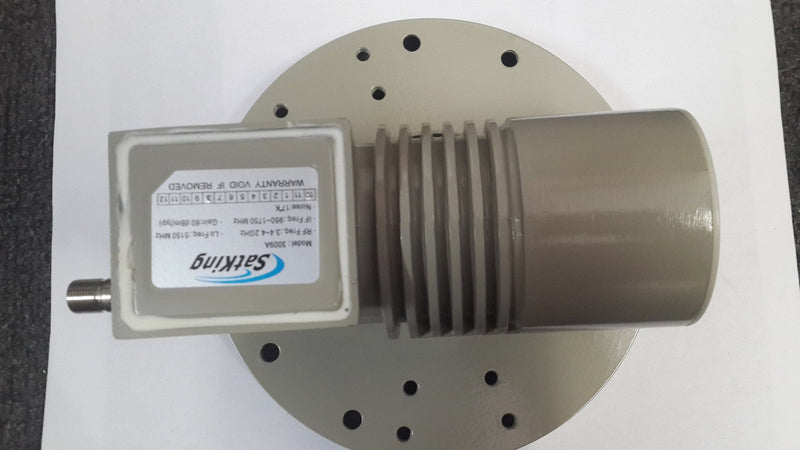 SatKing C Band 5.150GHz LNB