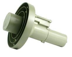 PBI Turbo 4200 C and KU band LNB