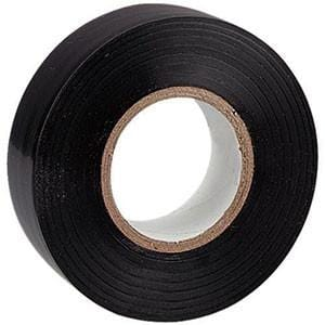 Insulation Tape Black - 10m