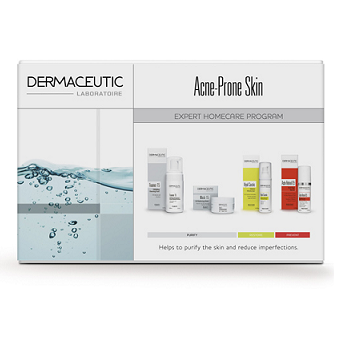 Dermaceutic Acne Prone Skin Kit