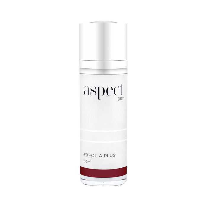 Aspect Dr Exfol A Plus Serum 30ml