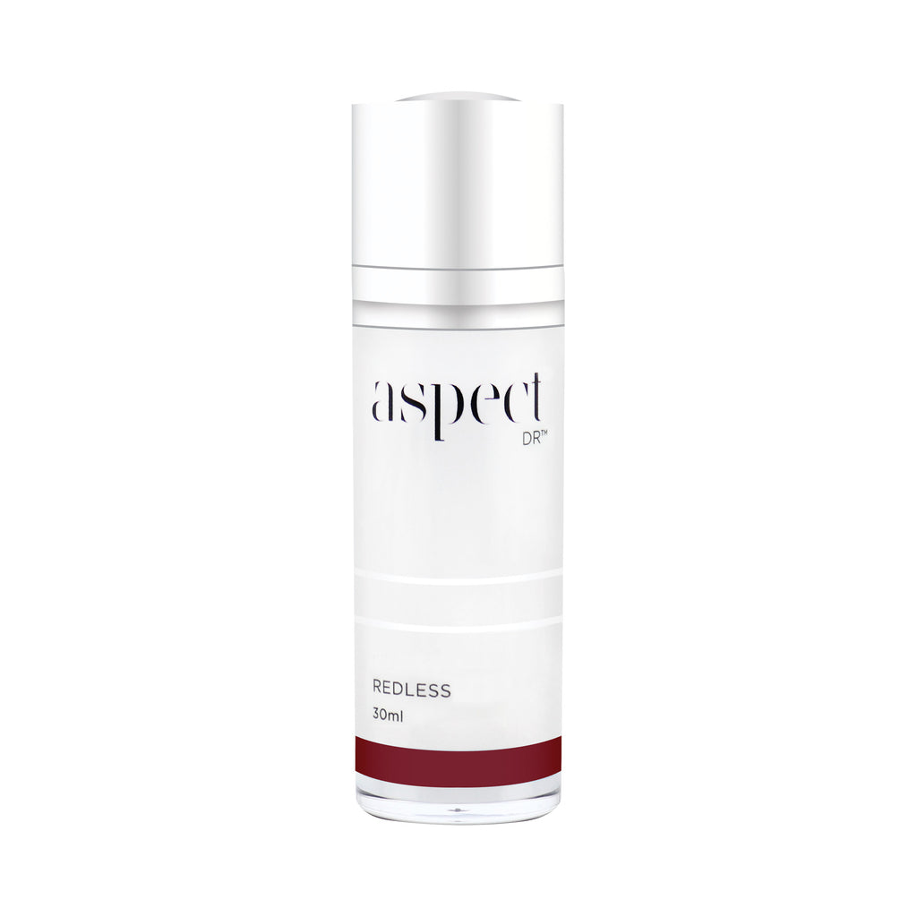 Aspect Dr Redless serum skin care online