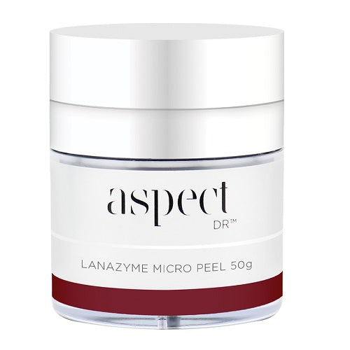 Lanazyme advanced skin peeling gel