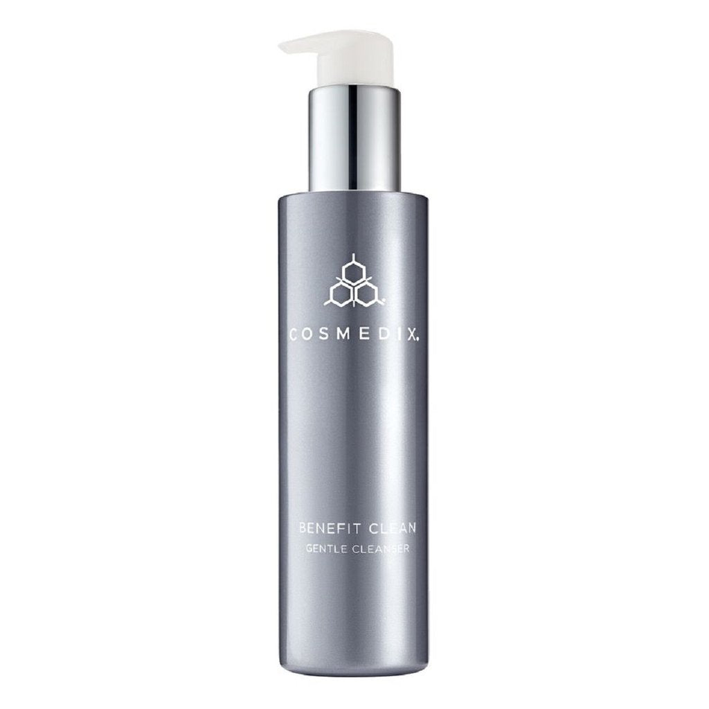 anti redness and sensitive skin cleanser