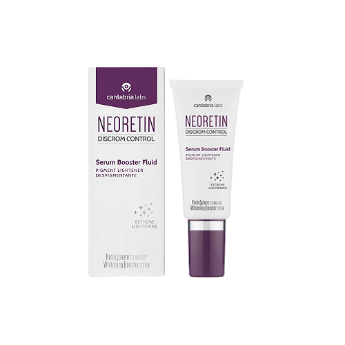 neoretin pigmentation lightening serum