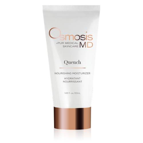 Osmosis MD Quench