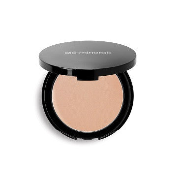 Glo Minerals Pressed Powder - Beige Dark 9.9g