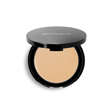 Glo Minerals Pressed Powder - Golden Light 9.9g