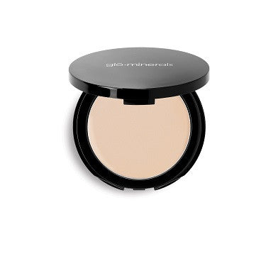 Glo Minerals Pressed Powder - Natural Fair 9.9g