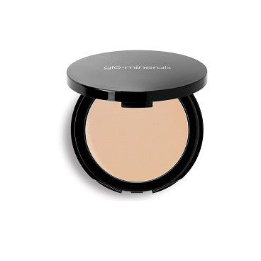 Pressed Powder - Natural Light