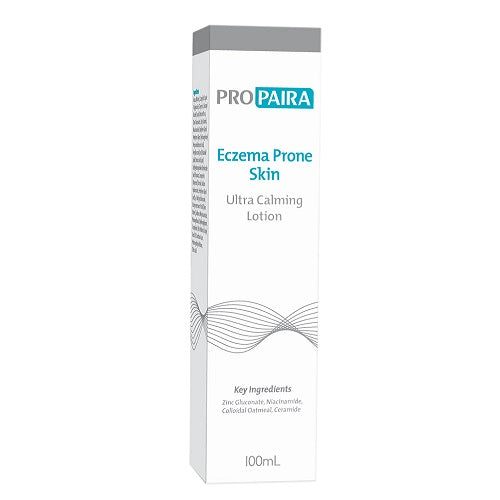 Propaira eczema ultra calming lotion