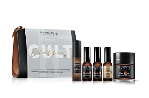 synergie skin cult classics kit