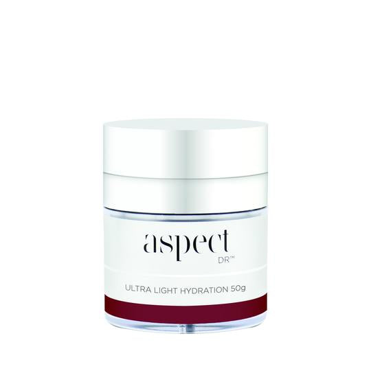 aspect dr ultra light hydration