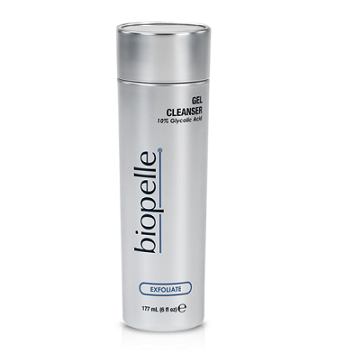 Biopelle Exfoliate Gel Cleanser 177ml