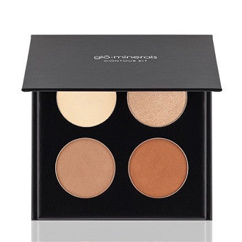 Glo Minerals Contour Kit Medium Dark