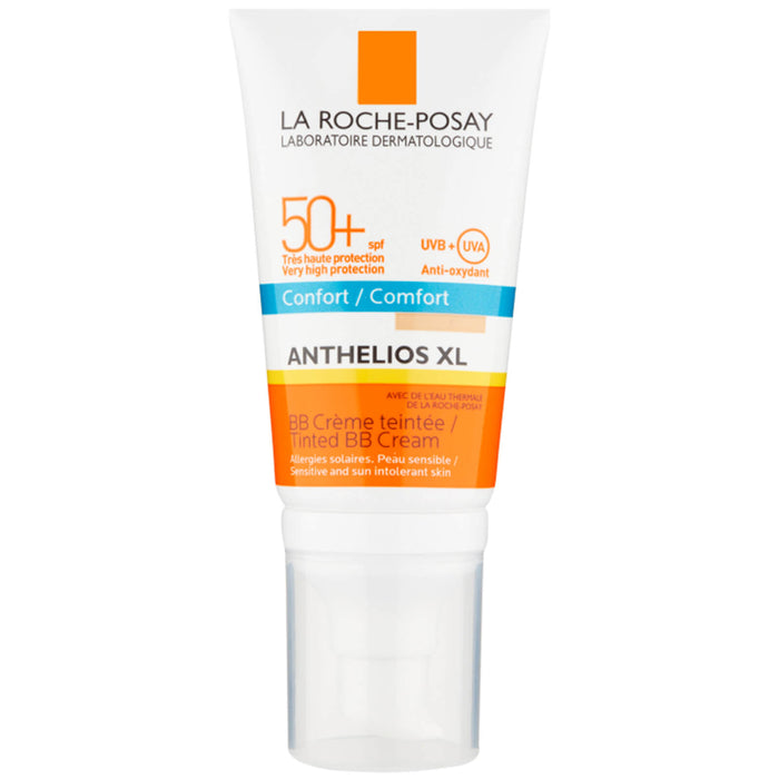 La Roche-Posay Anthelios XL Comfort Tinted BB Cream