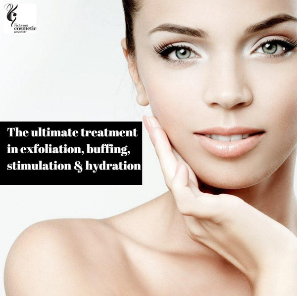 Triple Exfoliation Microdermabrasion Package