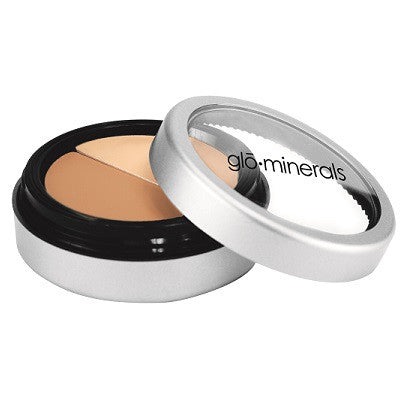 Glo Minerals Concealer Under Eye - Golden 3.1g