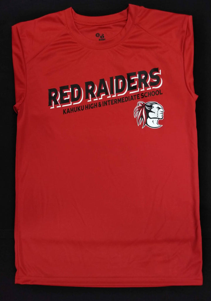 Red Raider Core Shirt